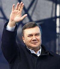 Все больше украинцев поддерживают Януковича