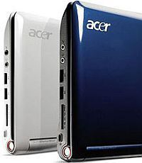 Acer анонсировала12-дюймовый гибридный планшет (видео)