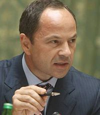 Сергей Тигипко: приватизационные конкурсы стали ловушкой для инвесторов