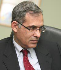 Генеральный директор МИД