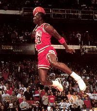 Майкл Джордан признан самым богатым спортсменом-ветераном