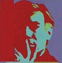 На Sotheby's продадут шесть автопортретов Уорхола