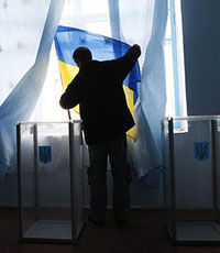 В Донецкой области выборы назначены на 29 ноября
