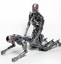 Как размножаются роботы