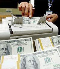 Валовой внешний долг Украины в 2013г вырос на 5,5%