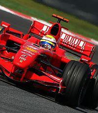 """Экс-пилот """"Формулы-1"""" Уилсон, попавший в аварию во время гонки, скончался"""