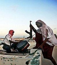 Сомалийский пират рассказал, как за год заработал на выкупах $2,4 млн