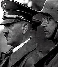 Гитлер учил собак говорить (видео)