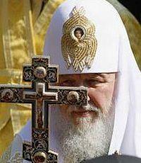 Патриарх Кирилл в сентябре посетит Луганскую область