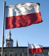Польша пока не планирует принимать украинских беженцев