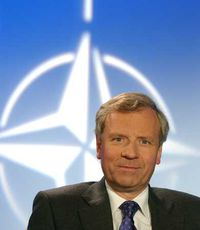 Схеффер: Я не согласен с Медведевым