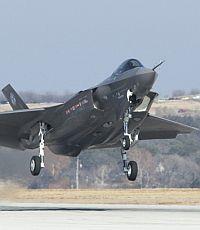 Израиль докупит 25 истребителей F-35