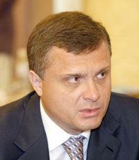 Левочкин рассказал о планах встреч Януковича с лидерами ЕС в сентябре