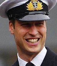 Принц Уильям завершил карьеру в британских ВВС