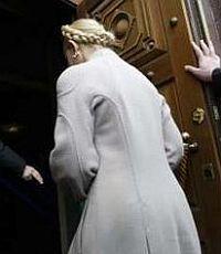 Тимошенко после недельного перерыва вновь приглашают в Генпрокуратуру