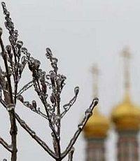 На Донбассе из-за комендантского часа отменены ночные рождественские службы