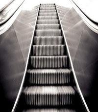 Комиссия проверит все эскалаторы киевского метро