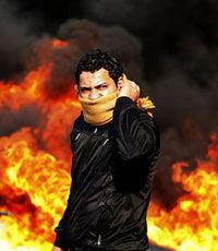 В центре Каира возобновились столкновения
