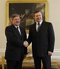 Янукович: Евроинтеграция остается приоритетом