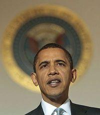 Обаме завели аккаунт на Instagram