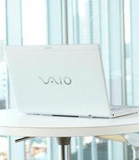 Sony предупредила о риске возгорания батарей в ноутбуках VAIO