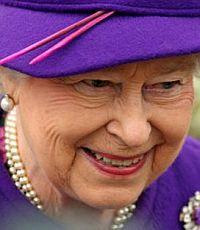 Елизавета II стала старейшим в мире монархом (видео)