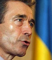 НАТО: события в Украине показывают, что строительство единой Европы еще не завершено
