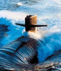 Китайский подводный флот по численности почти догнал американский