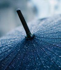 В Украине в ближайшие сутки дожди и мокрый снег
