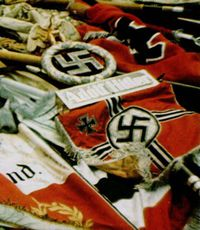 Лавров: РФ будет давать отпор тем, кто стремится пересмотреть итоги Второй мировой войны