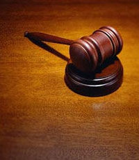 СБУ задержала еще одного судью-взяточника