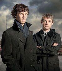 Фанаты «Шерлока» мешают съемкам сериала