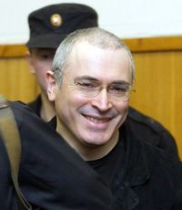 Ходорковский будет писать для журнала The New Times