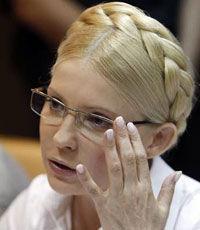 У омбудсмена не увидели нарушения права Тимошенко на защиту