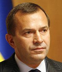 Андрей Клюев: Украина активно движется по пути реформ