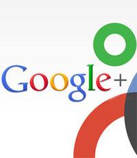 Большинство пользователей Google+ - мужчины