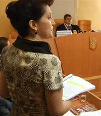 Прокурор уверена, что Огрызко подтвердил вину Тимошенко