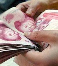 Китай заменит наличные мобильными платежами