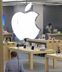 На серверах Apple произошел серьезный технический сбой