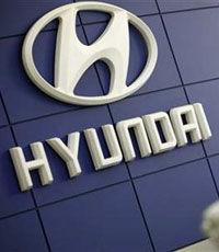 Hyundai отправила в космос послание автомобилями