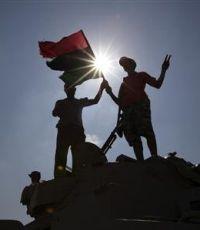 ЕС отменяет часть санкций против Ливии