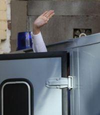 Тимошенко вновь не захотела принимать врачей в СИЗО