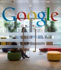 Google оказалась на треть женской компанией