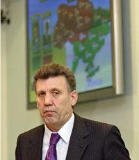 Кивалов: Решение КС по коалиции будет осенью