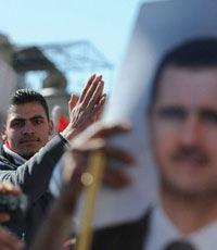 G7 выступила за отставку Асада