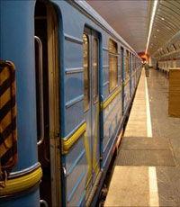 Сегодня киевское метро будет работать дольше