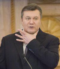 """Янукович не против проведения референдума """"по самым болезненным вопросам"""""""