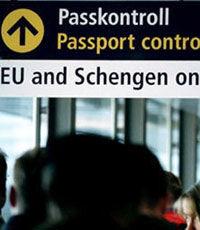 Дипломат: безвизовый режим Украины с ЕС к июню 2015 года маловероятен