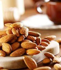 Ежедневное потребление орехов укрепит здоровье