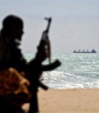 Украина — на втором месте в мире по числу нападений пиратов на ее граждан